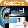 WorldCard Mobile for iPhone