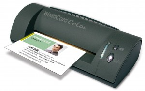 WorldCard Color(Gray)