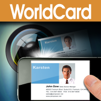 WorldCard Mobile for Windows Phone 7